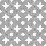 Slanka grå färger fyra folier med att applicera för offset royaltyfri illustrationer