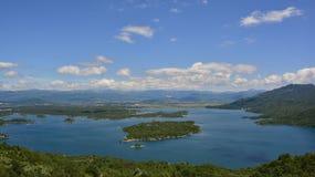 Slansko Jezero Stock Photos