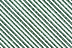 Slanted green glittery lines Royalty Free Stock Photos
