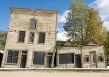 Free Slanted Heritage Buildings Royalty Free Stock Photo - 17010455