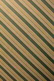 Slanted lines in green and yellow background Royalty Free Stock Image