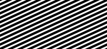 Slanting, oblique geometric pattern. Straight, parallel lines te. Xture  - Royalty free vector illustration Royalty Free Stock Photography