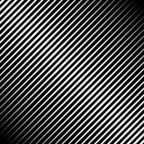 Slanting, oblique geometric pattern. Straight, parallel lines te Stock Photos