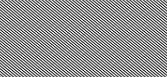 Slanting, oblique geometric pattern. Straight, parallel lines te Royalty Free Stock Photography