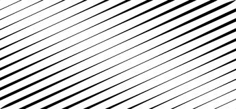 Slanting, oblique geometric pattern. Straight, parallel lines te Stock Photography
