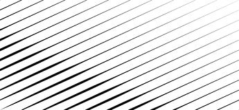 Slanting, oblique geometric pattern. Straight, parallel lines te Stock Image
