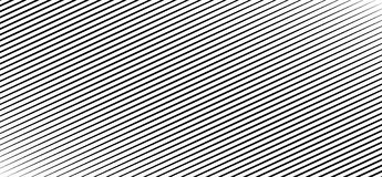 Slanting, oblique geometric pattern. Straight, parallel lines te Royalty Free Stock Photos
