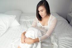 Slapend niet royalty-vrije stock foto's