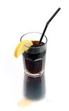 slapp drink royaltyfria bilder
