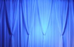slapp theatre för bakgrund arkivbild