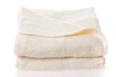 slappa handdukar Royaltyfri Fotografi