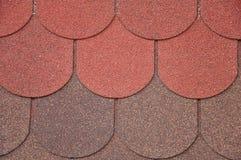 slappa tegelplattor för tak Royaltyfri Bild