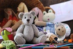 slappa toys Fotografering för Bildbyråer