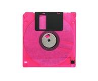Slappe diskette Stock Fotografie