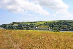 Slapton Ley, Devon Stock Image