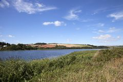 Slapton Ley Stock Photos