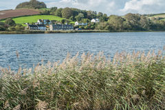 Slapton Ley Royalty Free Stock Photo