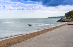 Slapton Sands Stock Photos