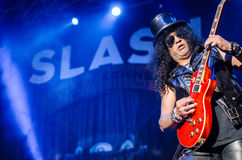 slash Imagem de Stock Royalty Free