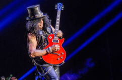 slash Foto de Stock Royalty Free