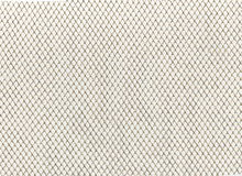 Slash the net of a fisherman. The texture of the canvas, fabrics, embossed cardboard, luxury paper Royalty Free Stock Photo