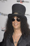 Slash,Velvet Revolver Stock Image