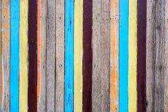 Slat colourful Stock Photography