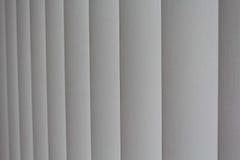 Slat curtain Stock Photography
