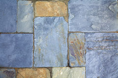 Slate Abstract Royalty Free Stock Image