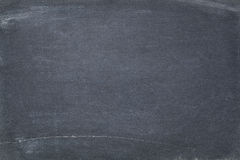 Slate blackboard texture Stock Photo