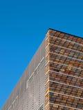 Slate facade. Royalty Free Stock Photo