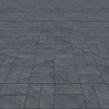 Slate floor background Royalty Free Stock Photos