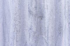 Slate o fundo ou a textura whitewashed pelo cal, fim acima Imagem de Stock
