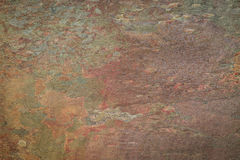 Slate rock abstract background Royalty Free Stock Photography
