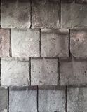 Slate Shingles Royalty Free Stock Photos