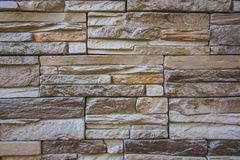 Slate Stone Contrast Royalty Free Stock Images
