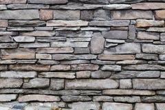 Slate stone Stock Photography
