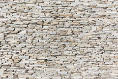 Slate Stone Decor Wall Royalty Free Stock Images