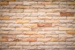 Slate stone wall background Stock Images