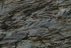the slate structure royalty free stock photo