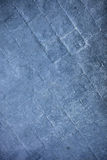 Slate texture flooring a popular choice for modern bathrooms Stock Image