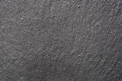 Slate texture, macro shot Stock Photography