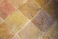 Slate Tile Royalty Free Stock Images