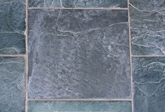 Slate tile Stock Photos