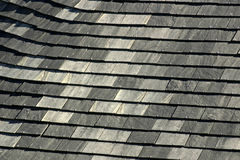 Slate Tiles Royalty Free Stock Photography