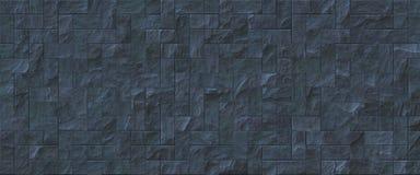 Slate tiles Stock Photo