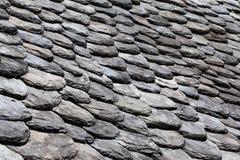 Slate tiles Royalty Free Stock Image