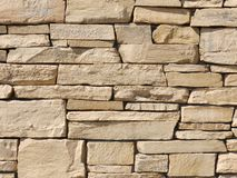 Slate wall Stock Images
