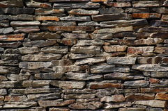 Slate wall Stock Photos