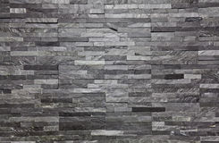 Slate wall background Stock Photos